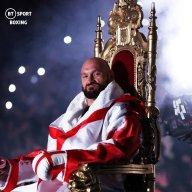 Deontay Wilder vs Tyson Fury - December 1st, Staples Center, Los