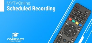 MYTVOnline Scheduled Recording - YouTube