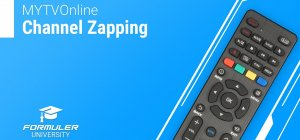 MYTVOnline Channel Zapping - YouTube