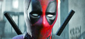 DEADPOOL 2 Trailer Tease (2018) Ryan Reynolds, Superhero Movie - YouTube