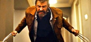 LOGAN (Wolverine 3, X-Men Movie, 2017) - TRAILER [Full Length] - YouTube